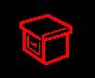Корзины, коробки и контейнеры
