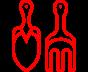 Мини-инструменты для обработки почвы