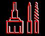 Патроны и переходники для электроинструмента