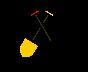 Садовый инвентарь и инструменты