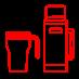 Термосы и термокружки