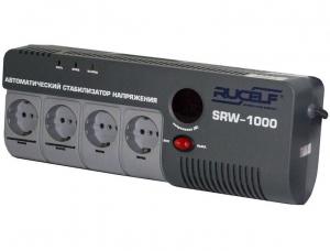 Стабилизатор напряжения RUCELF SRW- 1000-D
